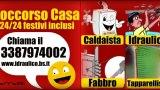 Soccorsocasa 24su24 Brescia