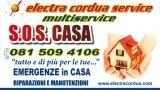 Electra Cordua Service Di Giulio Cordua Srl