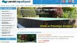 Vannini Aqua&pool - Vendita Piscine Online