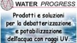 Water Progress - Divisione Di Light Progress