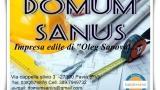 Domumsanus