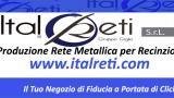 Italreti Produzione Rete Metallica Per Recinzione