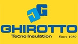GHIROTTO TECNO INSULATION