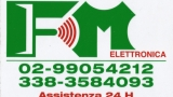 Fm Elettronica Di Modeo Francesco