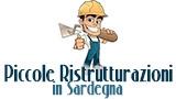Piccole Ristrutturazioni In Sardegna