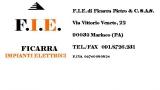 F.i.e. Di Ficarra Pietro & C. S.a.s.