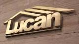 Lucan Case Di Legno
