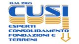Cusi - Consolidamento Fondazioni Dal 1965