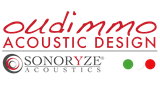 Oudimmo Acoustic Design