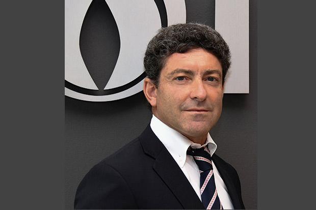Il presidente della Immergas: Alfredo Amadei