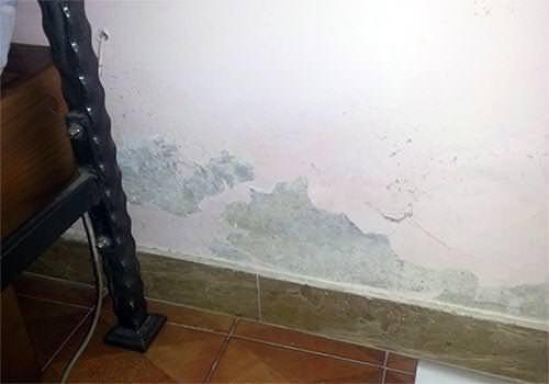 Discussione su risanamento pareti rimozione intonaco o no - Lavorincasa forum ...