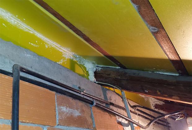 Isolamento termico del tetto - Lavorincasa forum ...