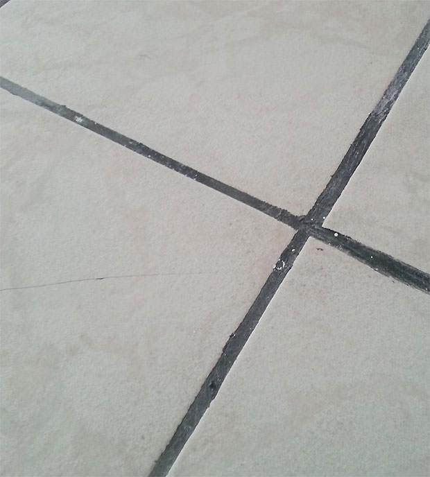 Crepe piastrelle pavimento