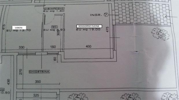 Progetto casa: una cameretta in più