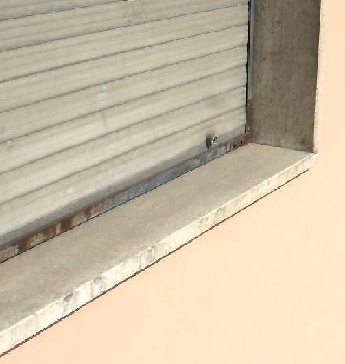 Soglie finestre che materiale - Lavorincasa forum ...
