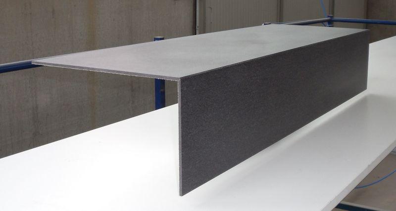 Gres vs marmo x scalini for Gradini per scale esterne