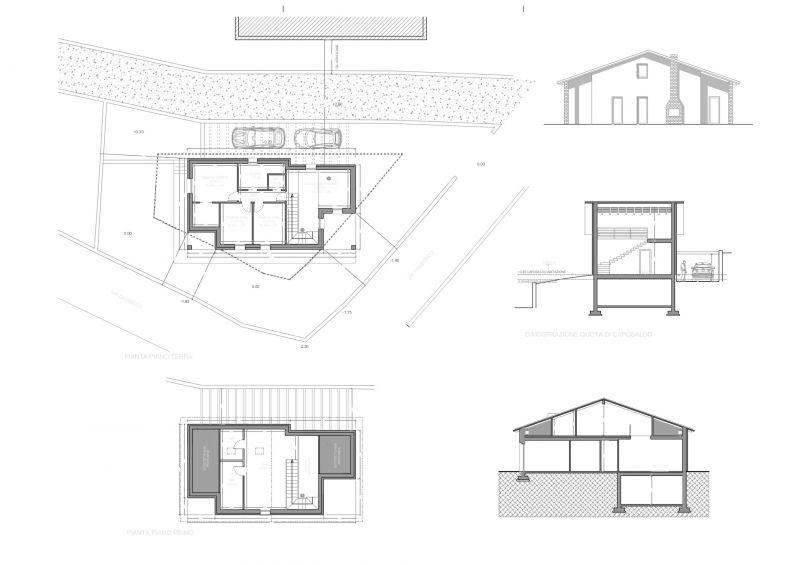 Costruire casa 130 mq - Lavorincasa forum ...