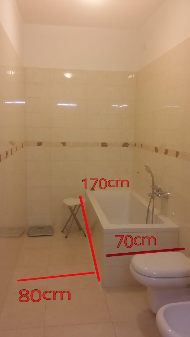 Aggiunta doccia - Lavorincasa forum ...