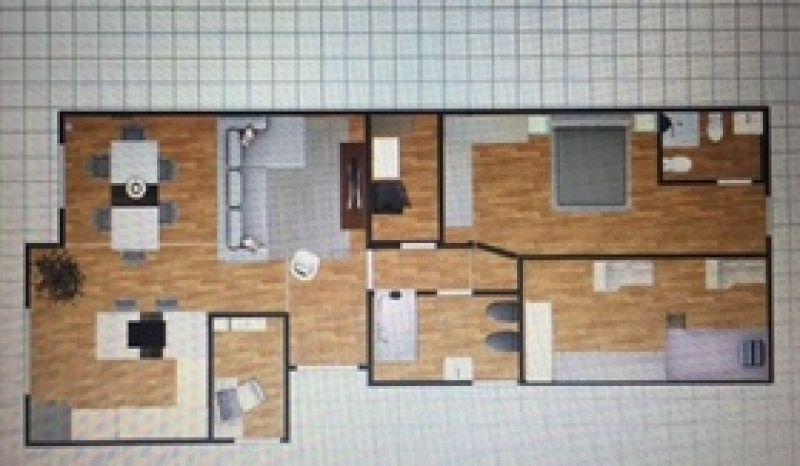 Ristrutturazione integrale appartamento - Lavorincasa forum ...