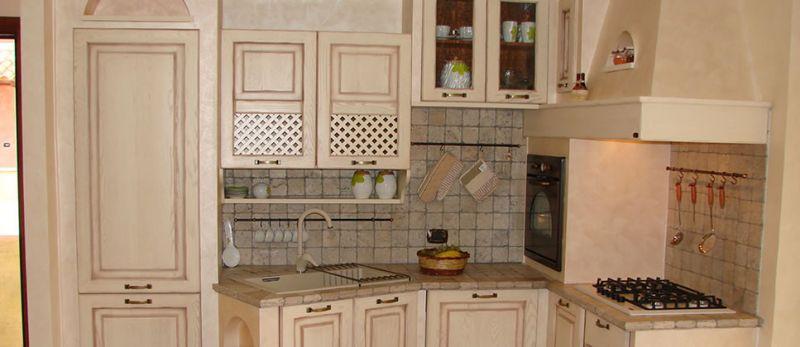 Cucina in muratura su misura - Lavorincasa forum ...