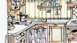 Progettazione cucina - 42876 3 del commento di Previatoantonio