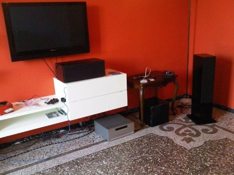 Arredamento con pavimento in graniglia - Lavorincasa forum ...