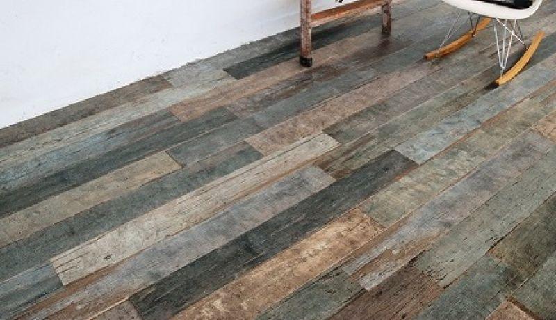 Direzione di posa gres effetto legno orizzontale o verticale - Schemi di posa piastrelle effetto legno ...