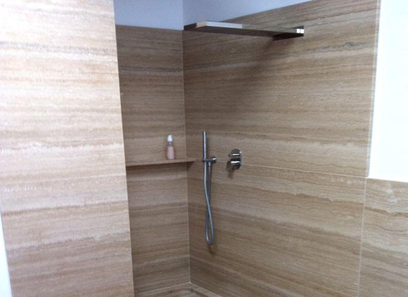 Forum edilizio discussione su doccia in cartongesso e vecchie