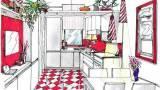 Zona living open space 1 del commento di Previatoantonio
