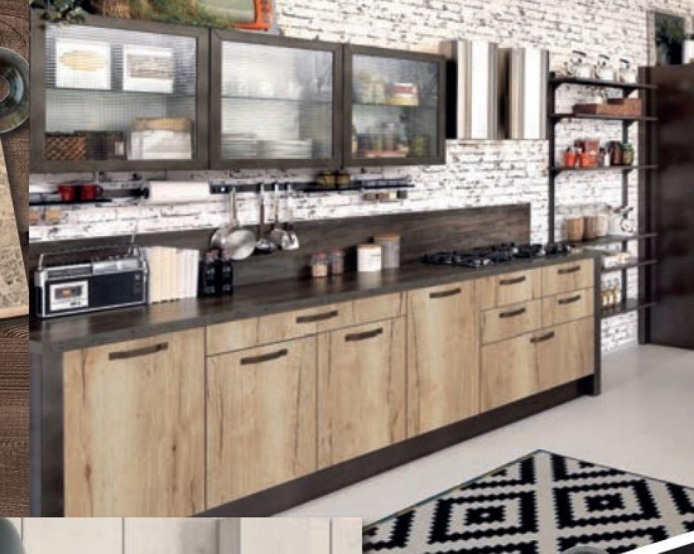 Forum Progettazione: Discussione su Cucina moderna in una ...