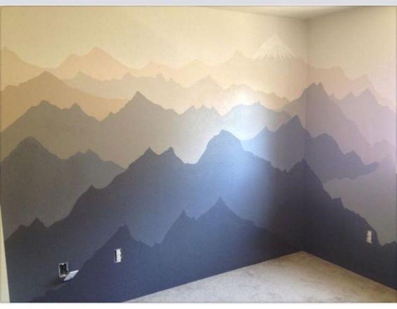 Forum Edilizio Discussione Su Dipingere Un Murales Su