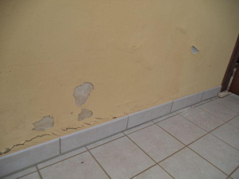 Umidit di risalita nei muri good umidit di risalita e - Lavorincasa forum ...