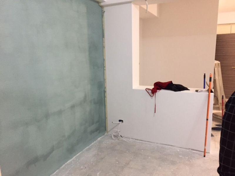 Pitturare pareti simple pitturare pareti with pitturare - Lavorincasa forum ...