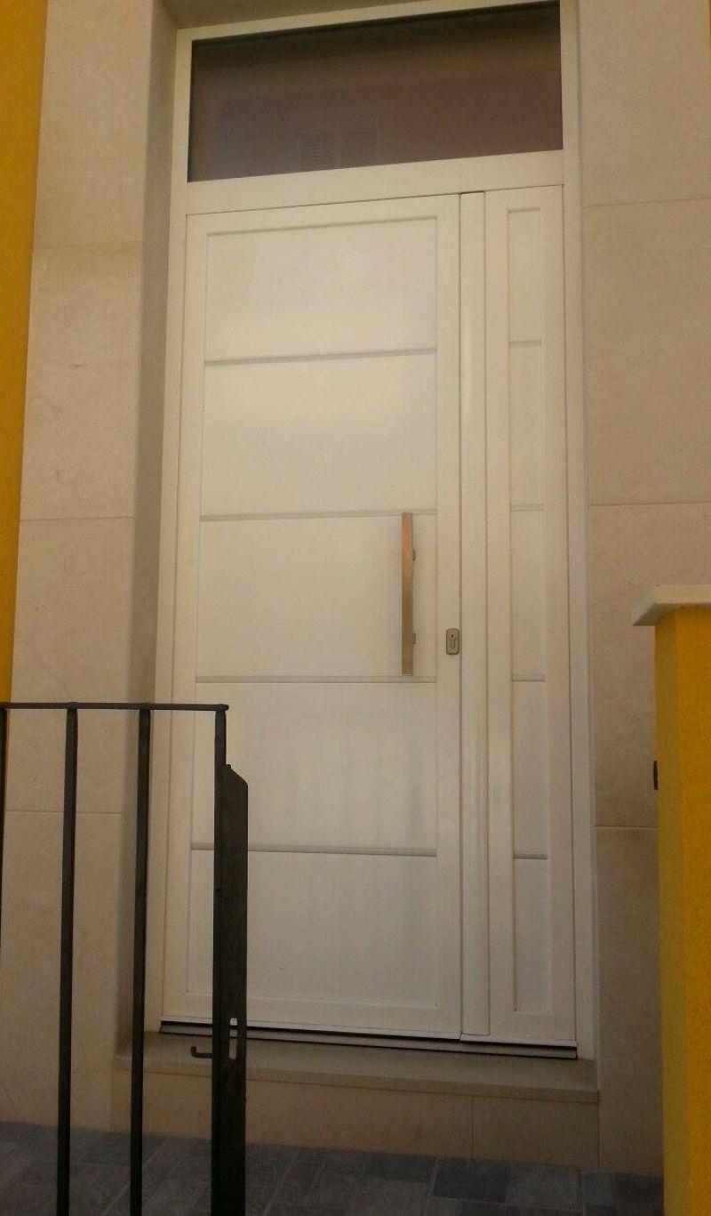 Soglia Marmo Porta Ingresso forum edilizio: discussione su soglia portone ingresso a