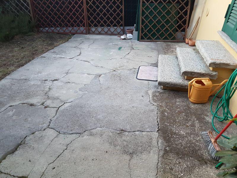 Pavimentazione sovrapposta terrazzo esterno