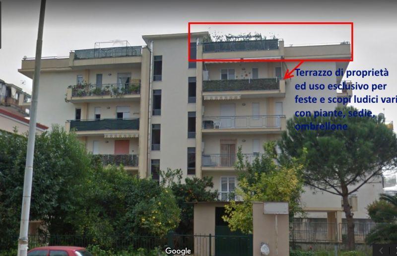 Ripartizione spese riparazione infiltrazioni terrazza di proprietà e ...