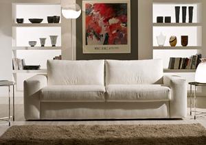 Parete sopra divano idee per il design della casa - Ikea napoli divani letto ...