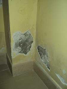 Umidita in casa come sconfiggerla pompa depressione - Come ridurre l umidita in casa ...