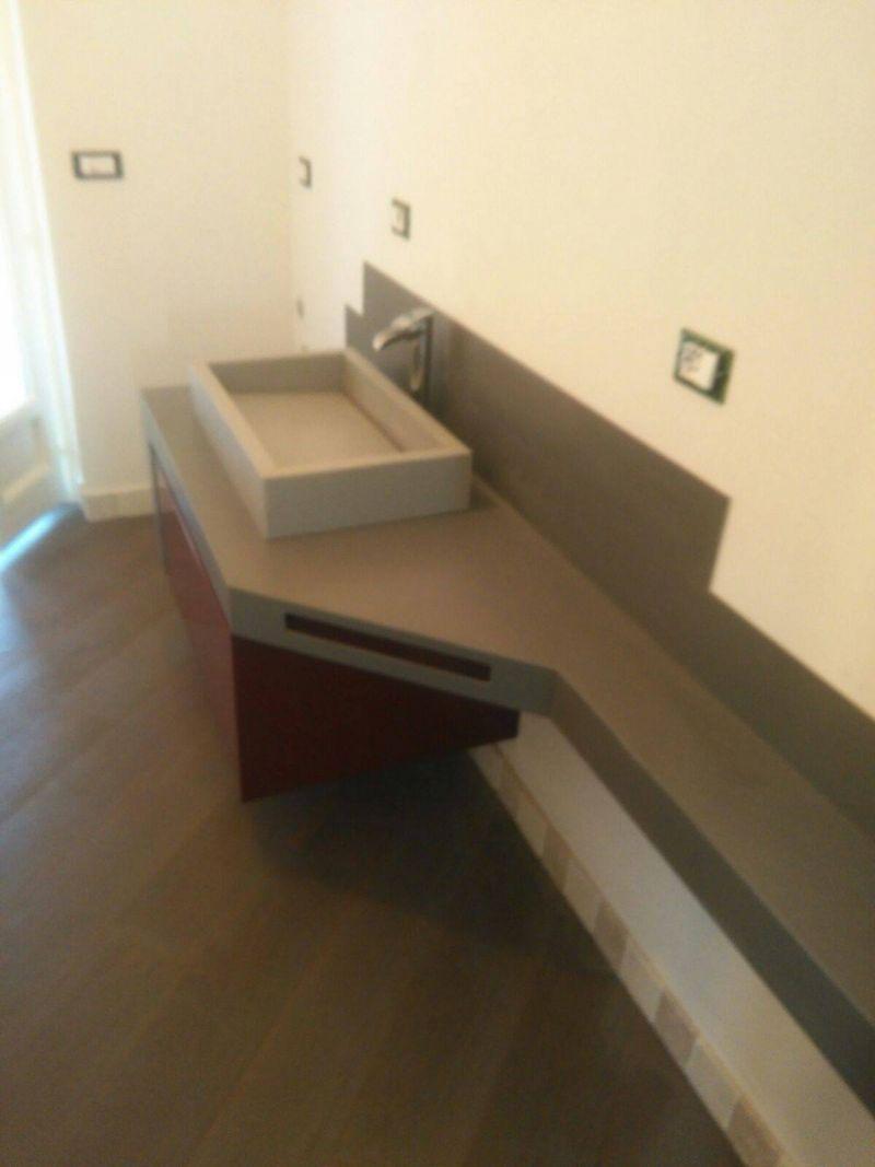 Colonna lavabo 5