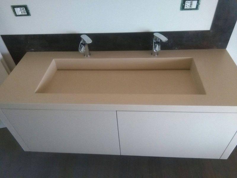 Colonna lavabo 6