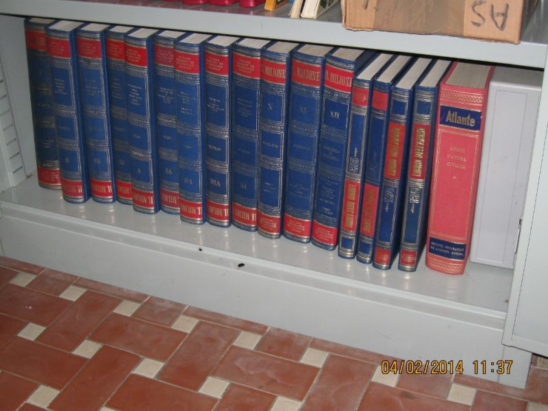 Enciclopedie Varie Istituto Geografico DE Agostini 3
