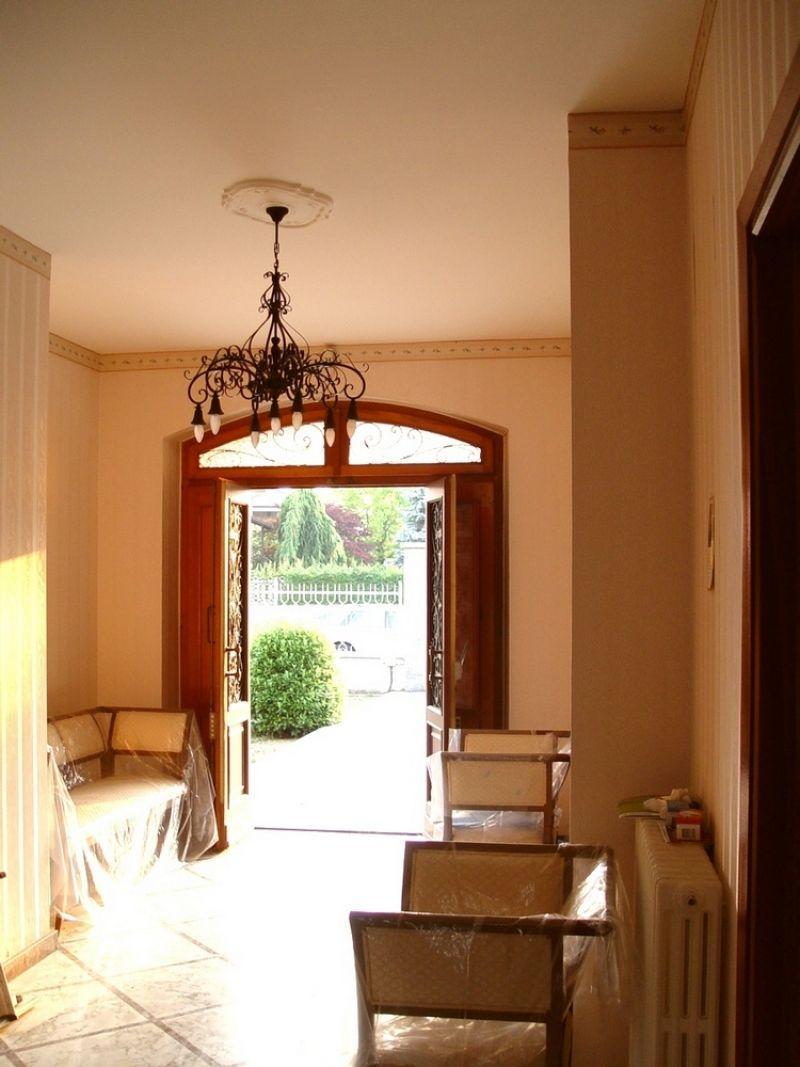 Torino Montanaro - Villa con giardino e terreno vendesi 2