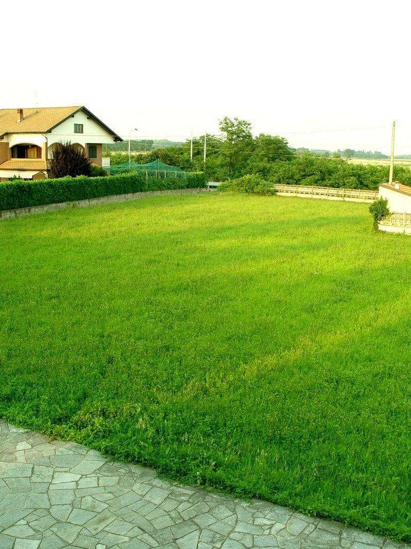 Torino Montanaro - Villa con giardino e terreno vendesi 6