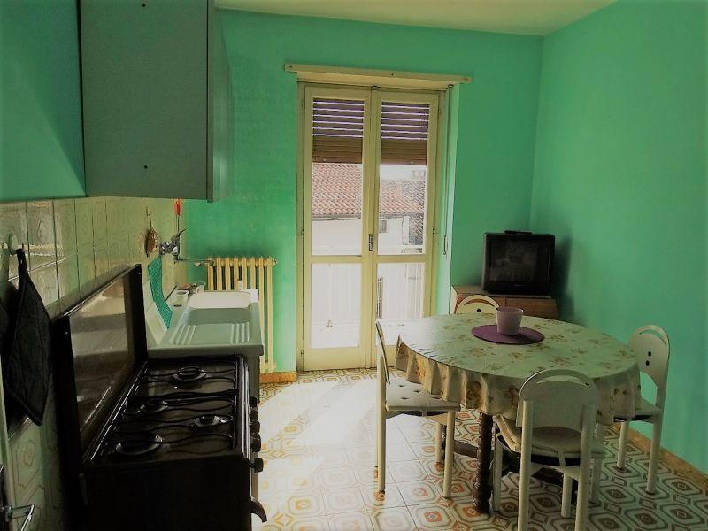 Vendita appartamento trilocale a Montanaro (Torino) secondo piano 5