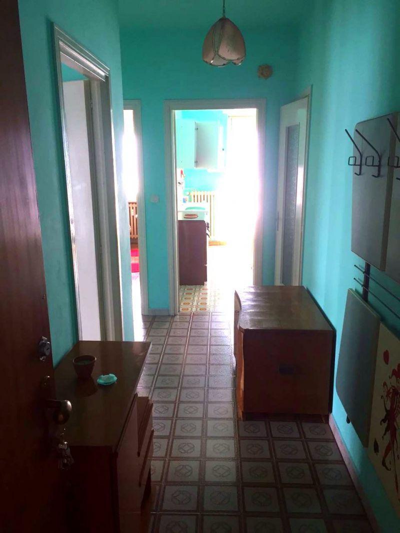 Vendita appartamento trilocale a Montanaro (Torino) secondo piano 6