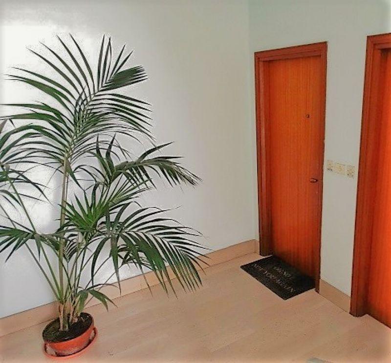 Vendita appartamento trilocale a Montanaro (Torino) primo piano 1