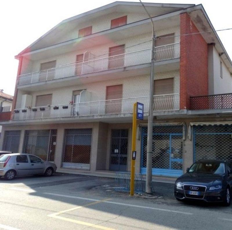 In vendita appartamento  trilocale mansardato Montanaro (To) 1