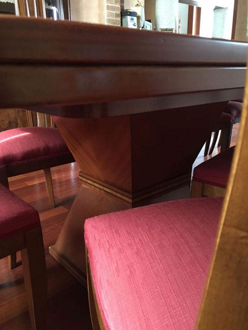 Tavolo di lusso 14 posti 2