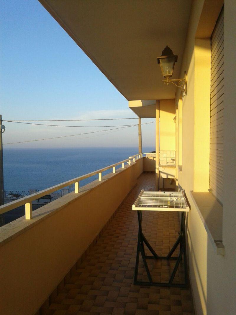SALENTO casa per vacanze a CASTRO con vista mare 3