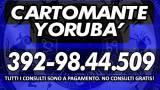 il Cartomante Yorubà